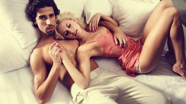 5 أعضاء تثير الشهوة الجنسية في جسد كل منا !