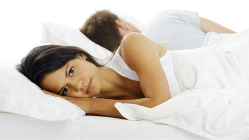 اضطراب النشوة الجنسية عند النساء.. الاسباب والعلاج !