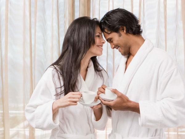 مشروبات تؤذي العلاقة الجنسية !