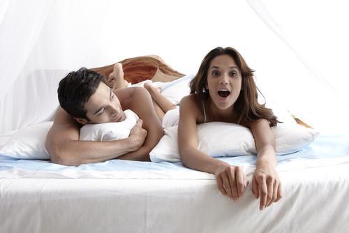 6 اسرار في ممارسة الجنس.. تعرفي اليها !