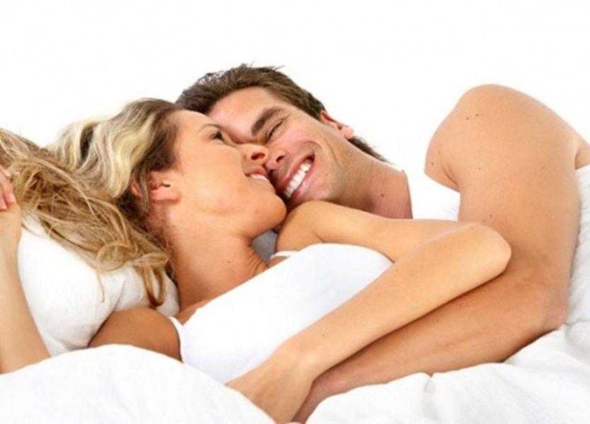 3 أمور تهم الرجل خلال ممارسته الجنس !
