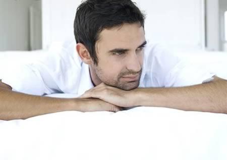 6 - الرجل يفكر بالطعام والنوم بقدر تفكيره بالجنس !