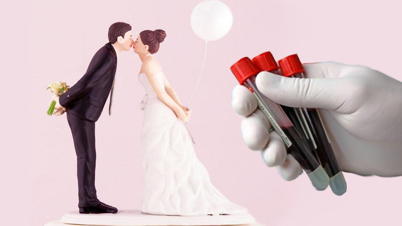 فحوصات ما قبل الزواج.. ماذا تعرف عنها ؟
