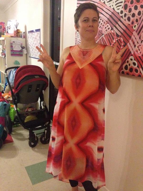 Vagina Dress