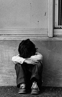 الاعتداء الجنسي على الاطفال