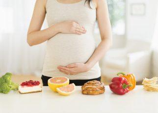 وجبات الحامل