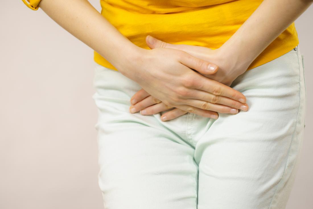 التهاب دهليز الفرج