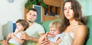 العلاقة الحميمية بعد الولادة