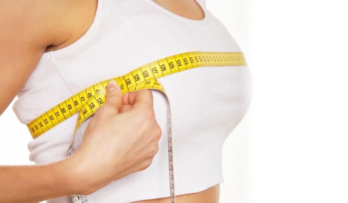 جراحة تصغير الثدي