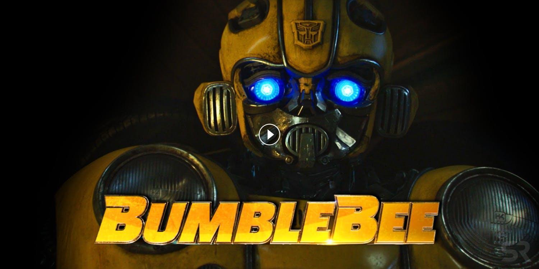 Bumblebee 2018 مشاهدة فيلم التشويق والإثارة بامبليبي