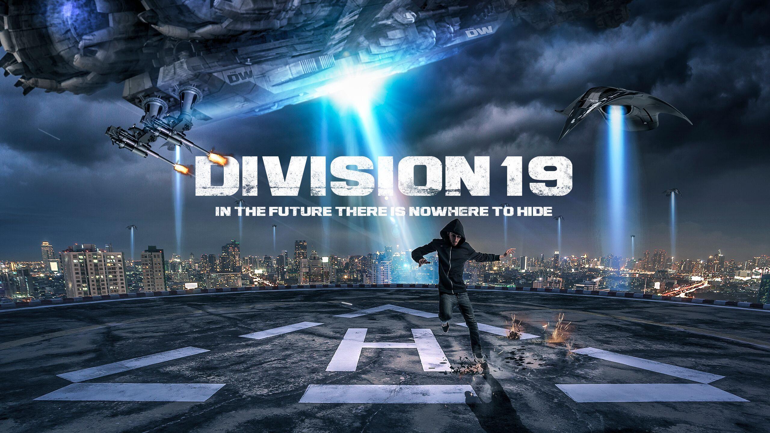 Division 19 2017